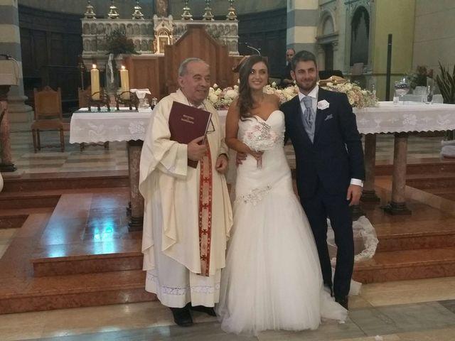 Il matrimonio di Ivan  e Jennifer  a Piacenza, Piacenza 2