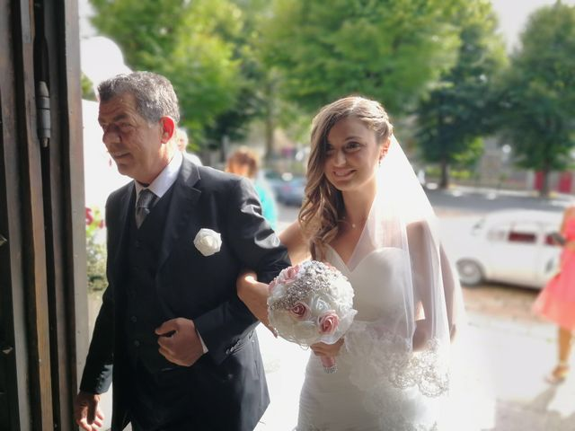 Il matrimonio di Ivan  e Jennifer  a Piacenza, Piacenza 5