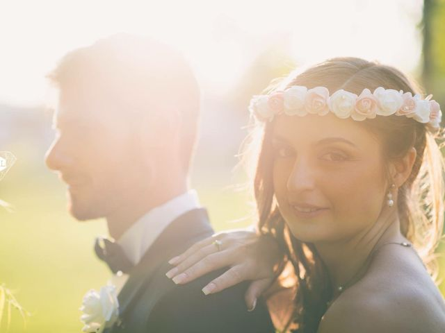 Il matrimonio di Ivan  e Jennifer  a Piacenza, Piacenza 7