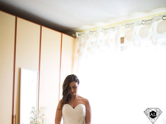 Il matrimonio di Ivan  e Jennifer  a Piacenza, Piacenza 8
