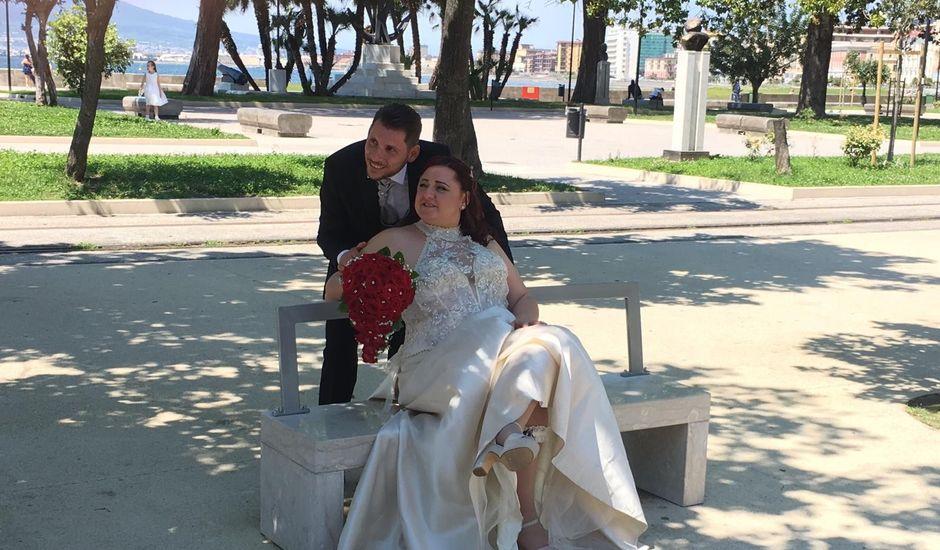 Il matrimonio di Sebastiano  e Graziella a Melito di Napoli, Napoli