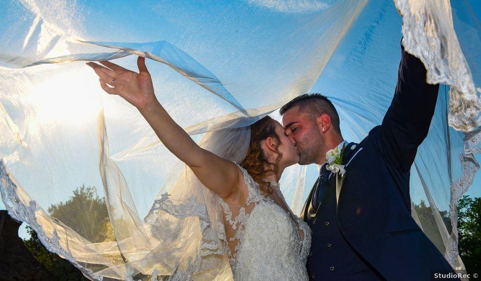 Il matrimonio di Nicola e Sonia a Milano, Milano