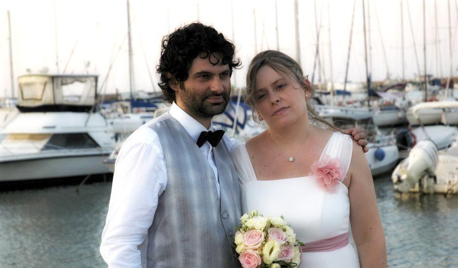 Il matrimonio di Roberto e Donatella a San Benedetto del Tronto, Ascoli Piceno