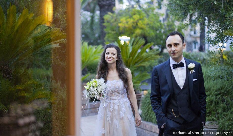Il matrimonio di Fabio e Ale a San Benedetto del Tronto, Ascoli Piceno