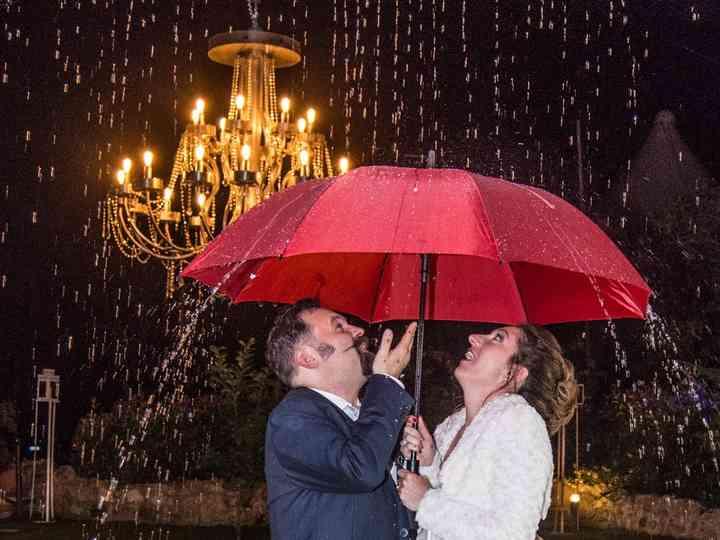 Le nozze di Valentina e Jonata