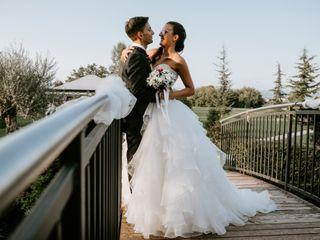 Le nozze di Noemi e Antonino