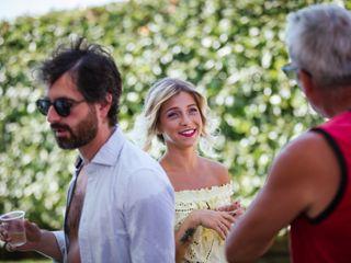 le nozze di Stefania e Lorenzo 3