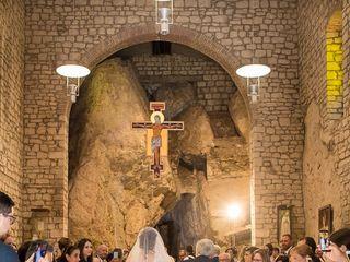 le nozze di Maria e francesco 1