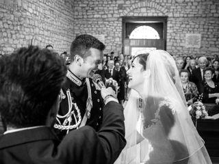 le nozze di Maria e francesco 3