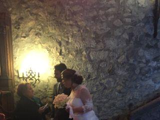 Le nozze di Danilo e Rita 1