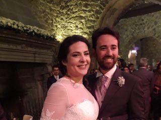 Le nozze di Danilo e Rita 2