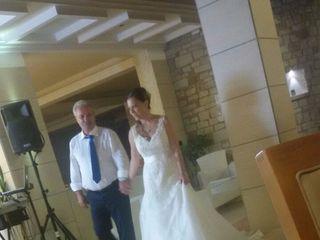 Le nozze di Antonio e Veronica 3