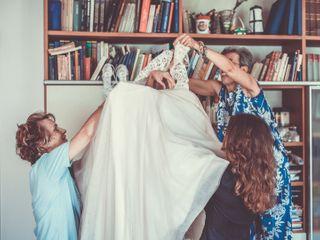 Le nozze di Fiammetta e Andrea 3