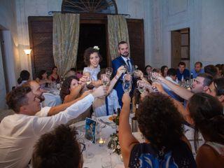 Le nozze di Fiammetta e Andrea 1