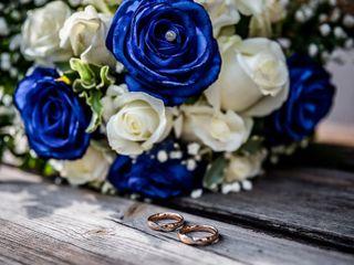 Le nozze di Rita e Rocco 1