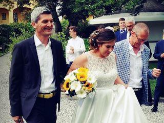 Le nozze di Ludovica e Mattia 1