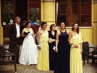Le nozze di Ludovica e Mattia 2