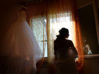 Le nozze di Cora e Antonio 2