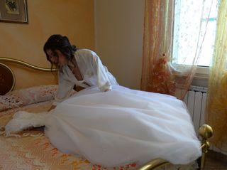 Le nozze di Cora e Antonio 3