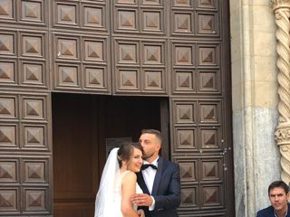 Le nozze di Maria Clara  e Vito  3