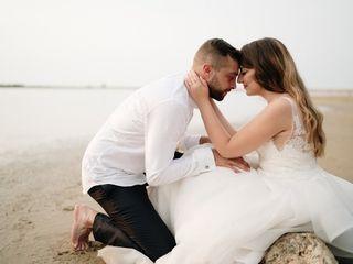 Le nozze di Maria Clara  e Vito