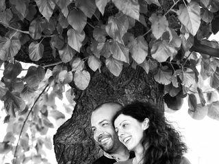 Le nozze di Paolo e Rossella 2