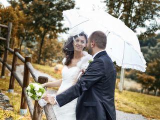 Le nozze di Paolo e Rossella