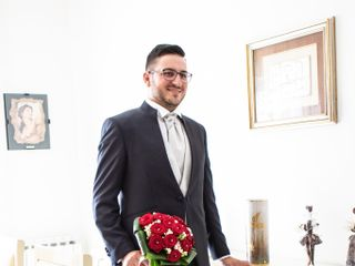 Le nozze di Alessia e Salvo 3