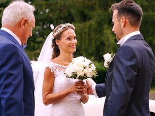 Le nozze di Gloria e Manuel 2