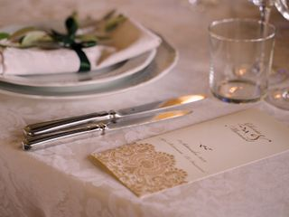 Le nozze di Gloria e Manuel 3