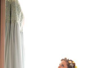 Le nozze di Ambra e Mirco 1