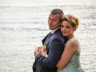 Le nozze di Ambra e Mirco