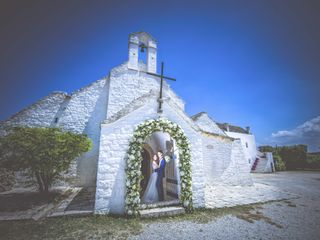 Le nozze di Gianmarco e Marina 1