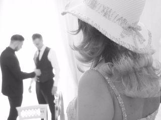 Le nozze di Rossella e Nicola 2