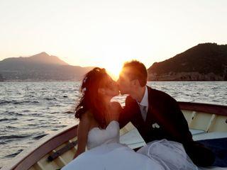 Le nozze di Gianni e Manuela