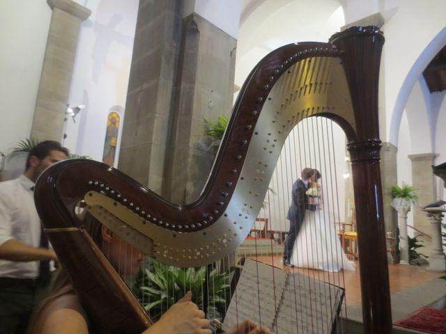 Il matrimonio di Vladislav e Elisa a Firenze, Firenze 7
