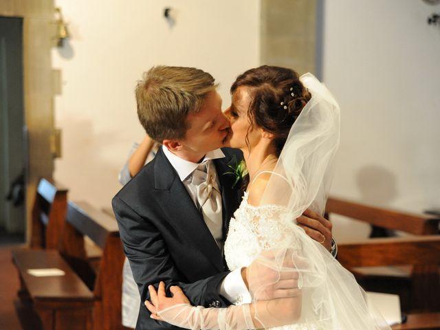 Il matrimonio di Vladislav e Elisa a Firenze, Firenze 6