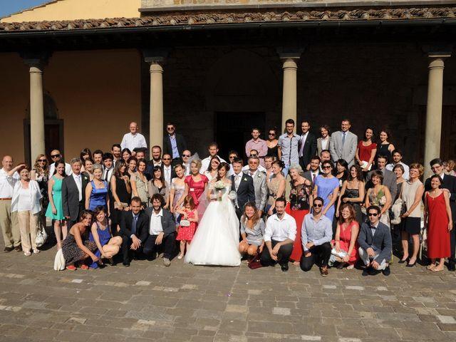 Il matrimonio di Vladislav e Elisa a Firenze, Firenze 8
