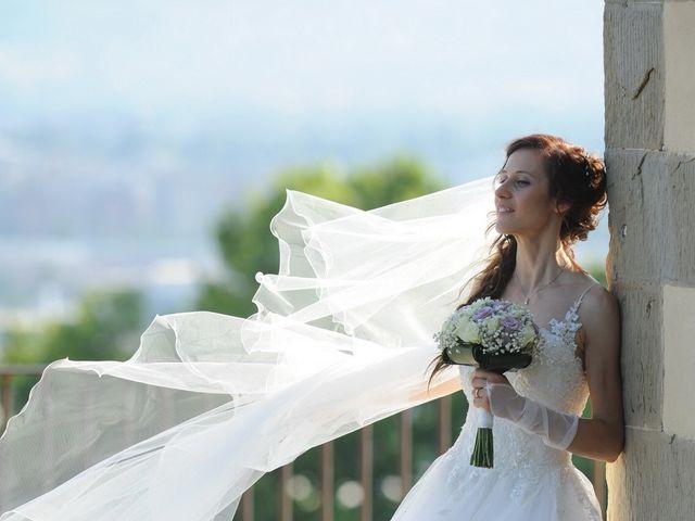 Il matrimonio di Vladislav e Elisa a Firenze, Firenze 9