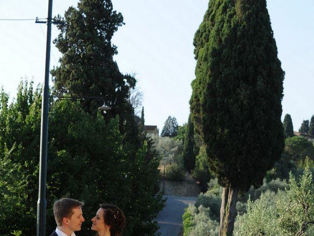 Il matrimonio di Vladislav e Elisa a Firenze, Firenze 12