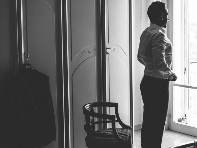 Il matrimonio di Fabiano e Martina a Rimini, Rimini 11