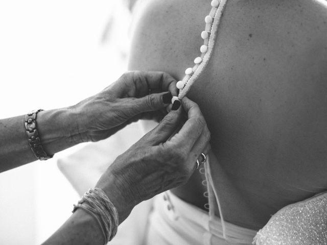 Il matrimonio di Fabiano e Martina a Rimini, Rimini 15