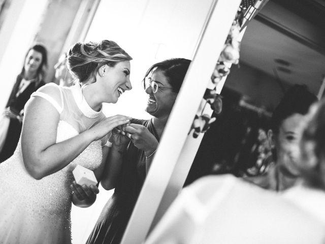 Il matrimonio di Fabiano e Martina a Rimini, Rimini 17