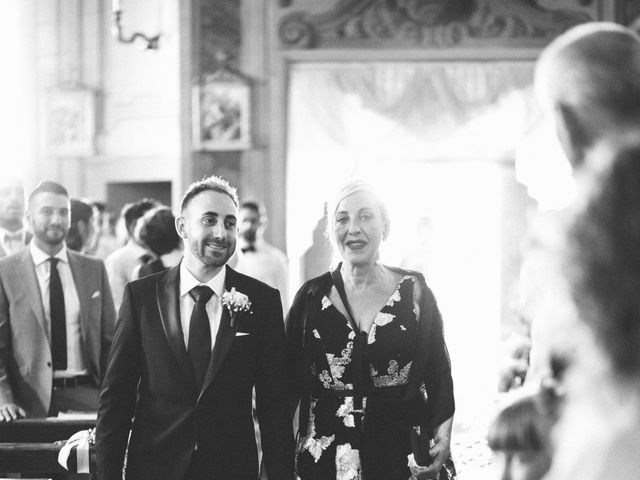 Il matrimonio di Fabiano e Martina a Rimini, Rimini 22