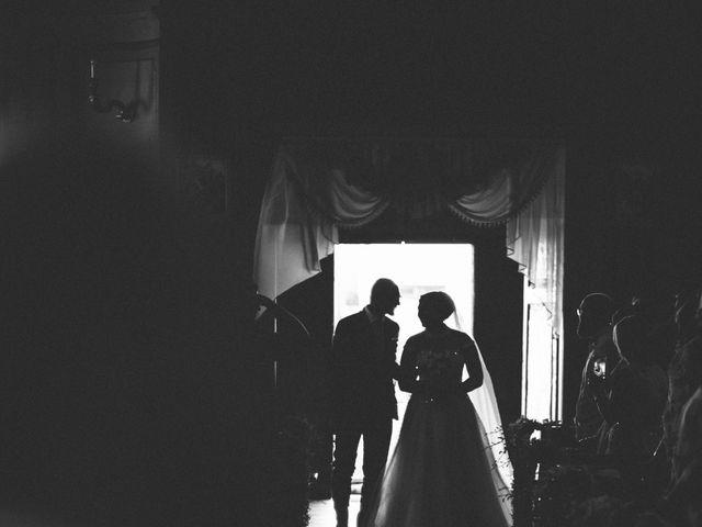 Il matrimonio di Fabiano e Martina a Rimini, Rimini 23