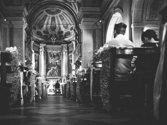 Il matrimonio di Fabiano e Martina a Rimini, Rimini 25