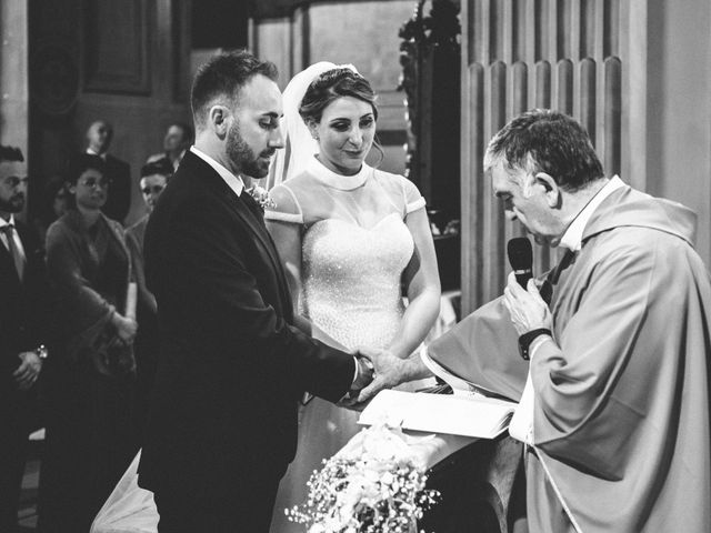 Il matrimonio di Fabiano e Martina a Rimini, Rimini 26