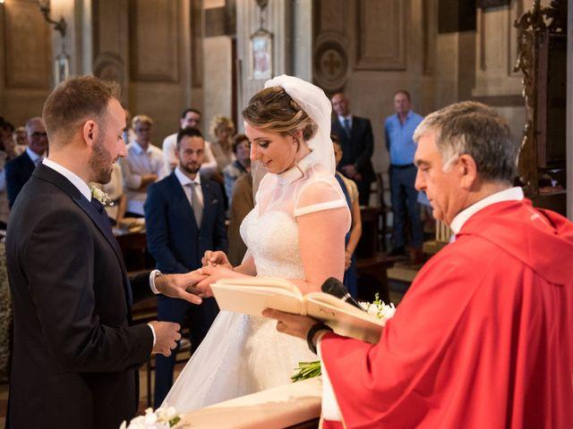 Il matrimonio di Fabiano e Martina a Rimini, Rimini 28