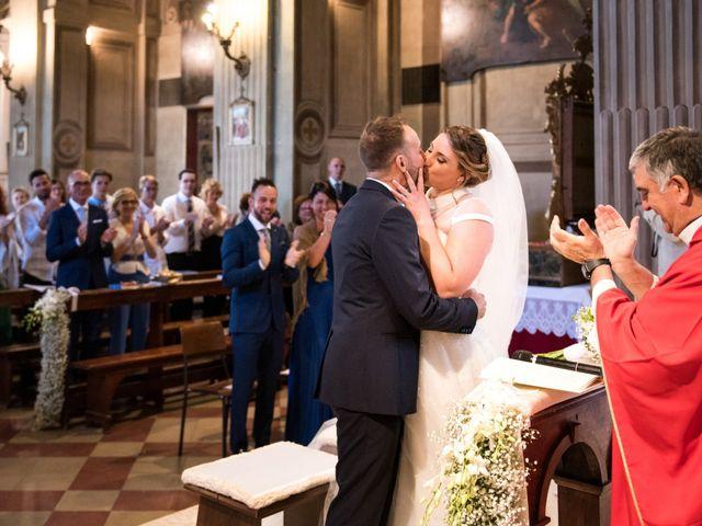 Il matrimonio di Fabiano e Martina a Rimini, Rimini 29