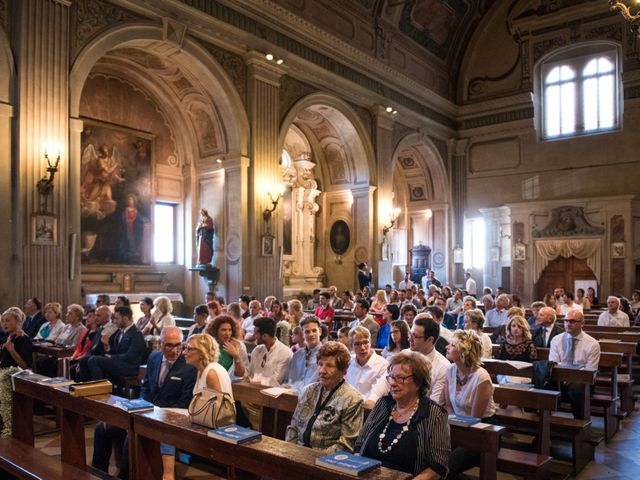 Il matrimonio di Fabiano e Martina a Rimini, Rimini 30